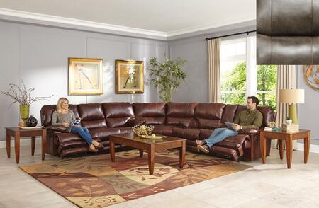 Catnapper 420589116639126639 Austin Sectional Sofas