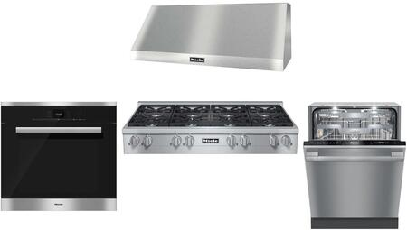 Miele 737153 Kitchen Appliance Packages
