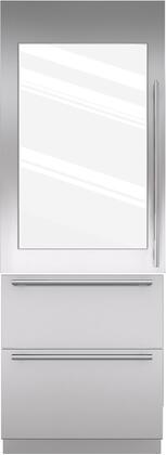 Sub-Zero 730974 Door Panels