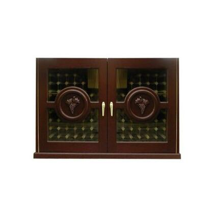 "Vinotemp VINO296CONCORDDW 58"" Wine Cooler"