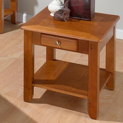 Jofran 4803 Sedona Series  End Table