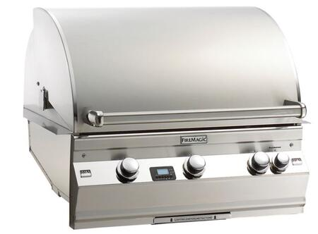 FireMagic A660I2L1N Built In Natural Gas Grill
