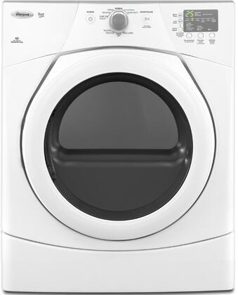 Whirlpool WGD9151YW Gas Dryer