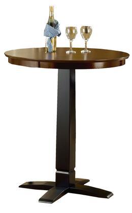 Hillsdale Furniture 4975PTBBLK