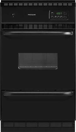 "Frigidaire FGB24L2AB 24"" Single Wall Oven"