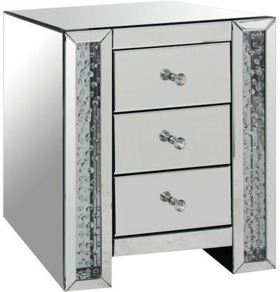 Acme Furniture Nysa Nightstand