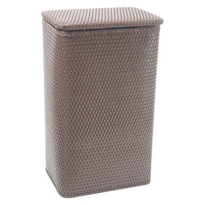 Redmon 426X Chelsea Collection Decorator Color Wicker Hamper in