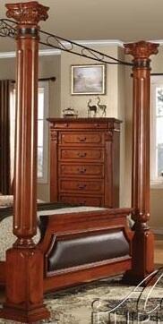 Acme Furniture 19345QFBPOST