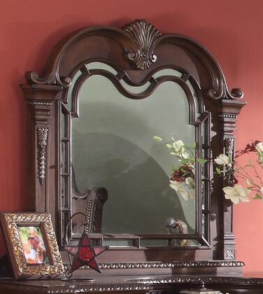 Yuan Tai 1176M Charlotte Series  Portrait Dresser Mirror