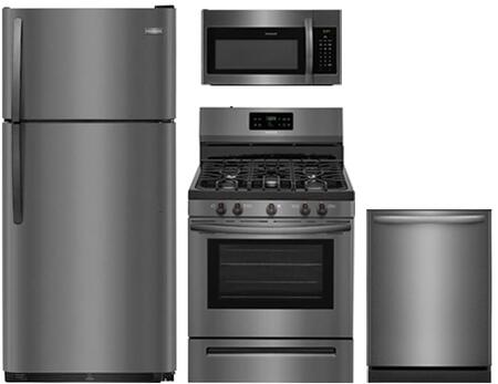 Frigidaire 811735 Kitchen Appliance Packages