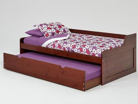 Chelsea Home Furniture 362703  Twin Size Panel Bed