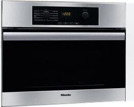 Miele H4044BM  Wall Oven