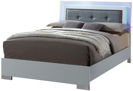 size 40 4ced0 21b6c Furniture of America CM7201EKBED