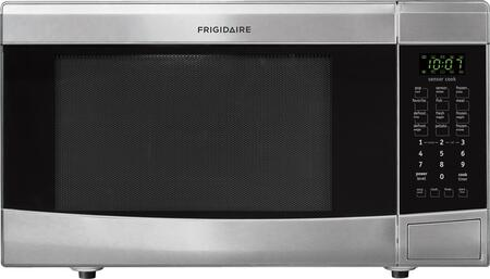 Frigidaire FFMO1611LS Built In Microwave Oven, in Stainless Steel