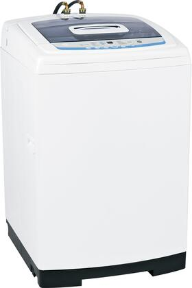 GE WSLP1500JWW  2.7 cu. ft. Portable Washer, in White