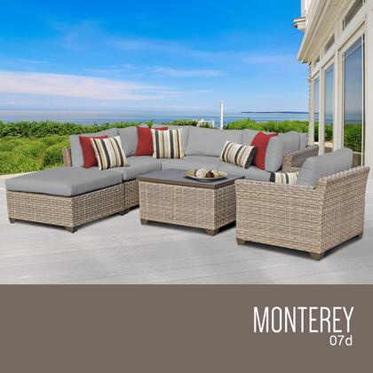 MONTEREY 07d GREY