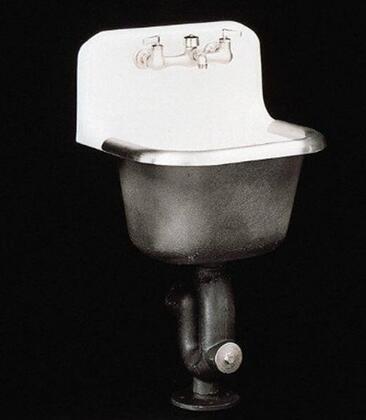 Kohler K6714W Laundry Sink