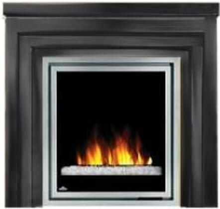 Napoleon EFMM30GK Wall Mountable Vent Free Electric Fireplace