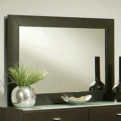 Sandberg 33510 Times Square Series Rectangular Landscape Dresser Mirror