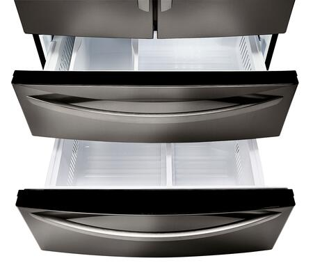 Lg Lmxs27626d Black Stainless Steel Series 36 Inch French