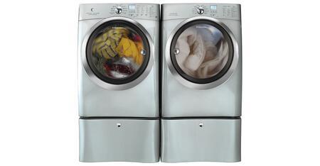 Electrolux 334472 Washing Machines