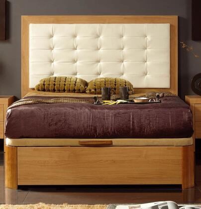 ESF Alicante Collection i271-X Bed with Storage in Cherry
