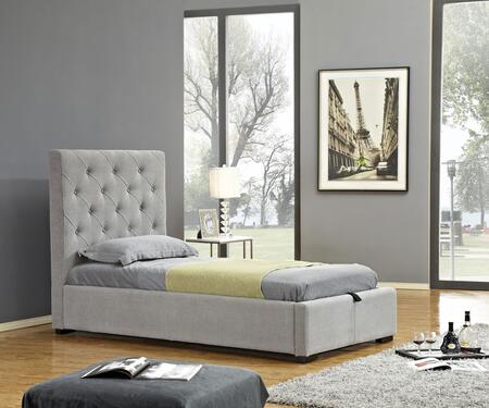 . J and M Furniture 18258T
