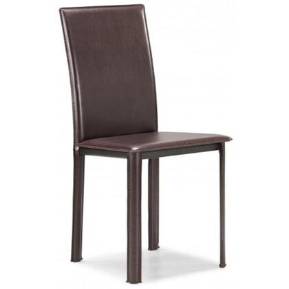 Zuo 107306 Arcane Series  Dining Room Chair