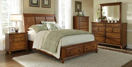 Broyhill HAYDENSLEIGHOKSET5 Hayden Place King Bedroom Sets