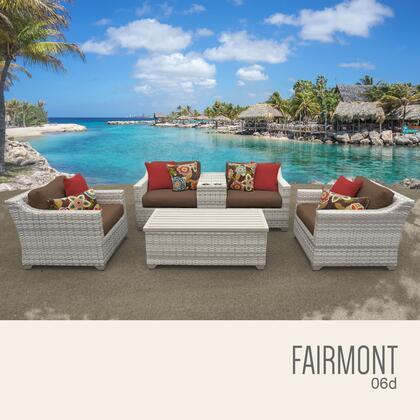 FAIRMONT 06d COCOA
