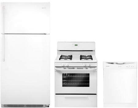 Frigidaire 771266 Kitchen Appliance Packages