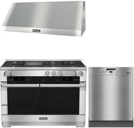 Miele 736768 Kitchen Appliance Packages