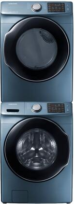 Samsung 770271 Washer and Dryer Combos