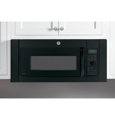 "GE JX36CXX 36"" Over the Range Microwave Filler Kit"
