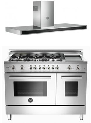 Bertazzoni 715098 Kitchen Appliance Packages