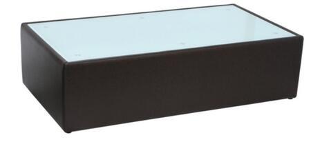Diamond Sofa steelctm  Table