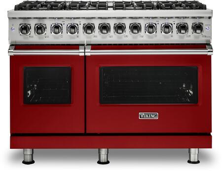 Viking 5 Red
