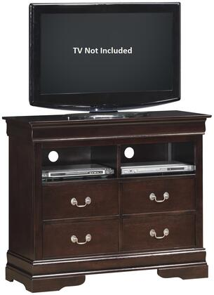 Glory Furniture G3125TV  Veneers Chest