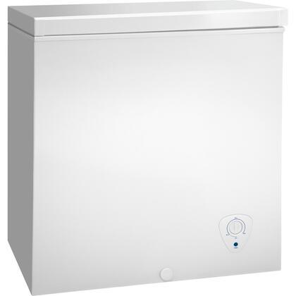 Frigidaire FFFC05M4NW Freestanding Chest Freezer