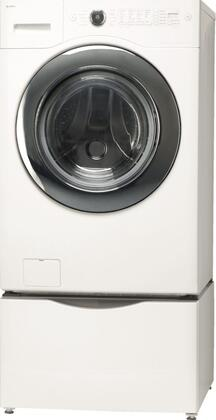 Asko WL6532XXLWRH  Front Load Washer