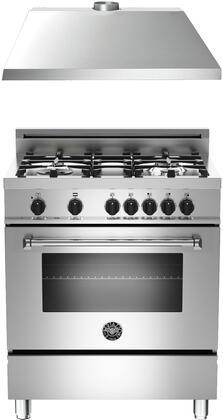 Bertazzoni 663484 Kitchen Appliance Packages