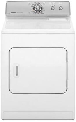 Maytag MEDC400VW Centennial Series Electric Dryer, in White