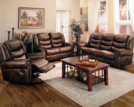 Coaster 600451SET2 Aiden Living Room Sets