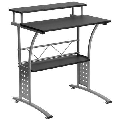 Flash Furniture NANCLIFTONXXGG Clifton Computer Desk