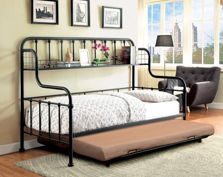 Furniture of America CM1611BT Carlow Twin Bedroom Sets