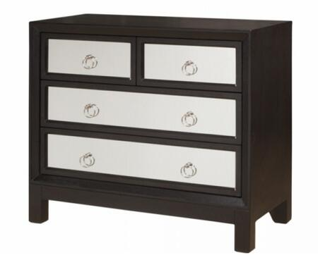 Gail's Accents 40038CH Ivey Series Wood Chest