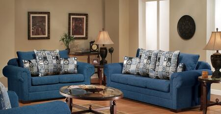 Chelsea Home Furniture 3550SL Marsha Living Room Sets