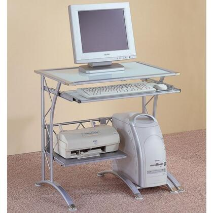 Coaster 7176 Contemporary Office Desk