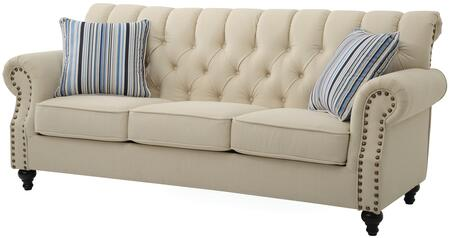 Glory Furniture G523S  Fabric Sofa