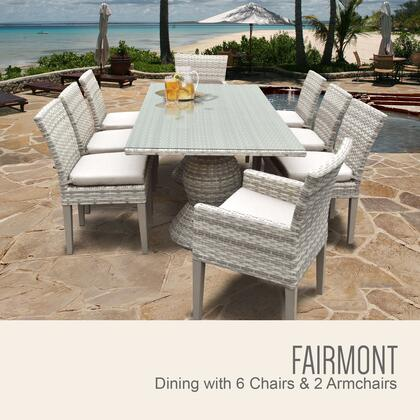 FAIRMONT RECTANGLE KIT 6ADC2DCC BEIGE